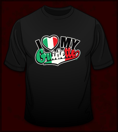 Mens TShirts  The M Den  The Official Merchandise